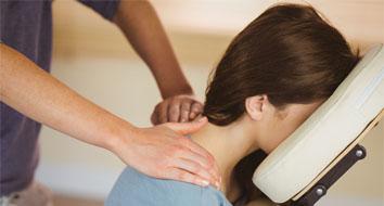 Tjenester | Soleus | Klinikken - Bedriftsmassasje - SAS Lounge OSL