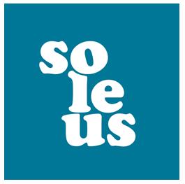 Logo Soleus Massasjeklinikken