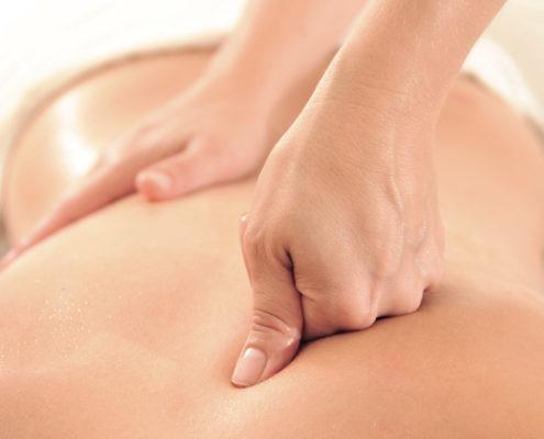 klassisk massasje soleus Behandlinger Massasjeklinikken