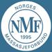 logo NMF Norges Massasjeforbund