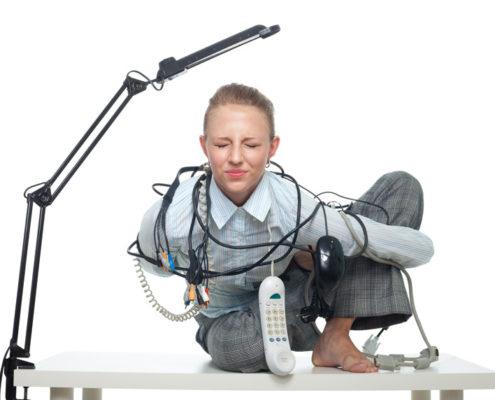 Ergonomisk tilpasning | Tjenester | Soleus Bedriftsmassasje