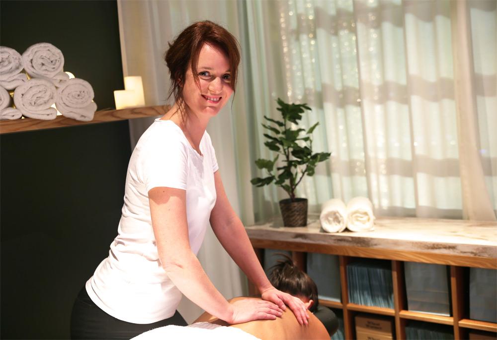 sjekke app thai massage in oslo