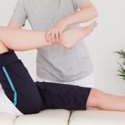 fysioterapeut fysioterapi fysio