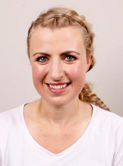 Margrethe Lea