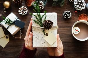 årets julegave til de ansatte