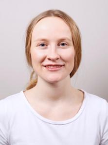 Massør Katharina Devik Soleus
