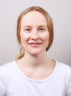 Katharina Devik