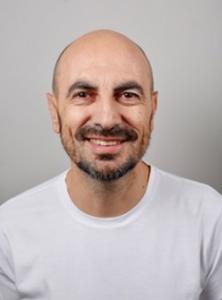 Massør Nicola Migliorini